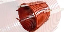 Manutenzione e riparazione induttori per il riscaldo a induzione